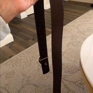 Tory Burch Accessories - Tory Burch Convertible Belt